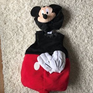 Other - Mickey Mouse Halloween Costume | 18-24 Months